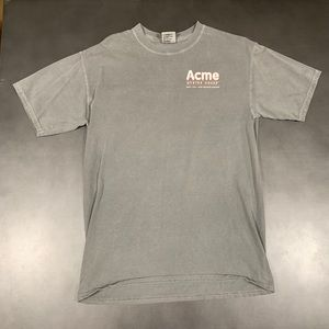 ACME OYSTER HOUSE NEW ORLEANS MENS MEDIUM T-SHIRT